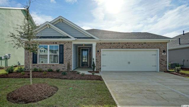 136 Calabash Lakes Blvd., Calabash, NC 28467 (MLS #1825113) :: Right Find Homes
