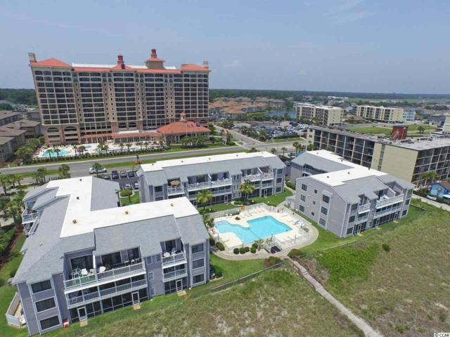 1820 N Ocean Blvd. 104E, North Myrtle Beach, SC 29582 (MLS #1825117) :: The Hoffman Group