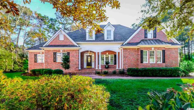1302 Turnberry Ct., Myrtle Beach, SC 29575 (MLS #1825127) :: Jerry Pinkas Real Estate Experts, Inc