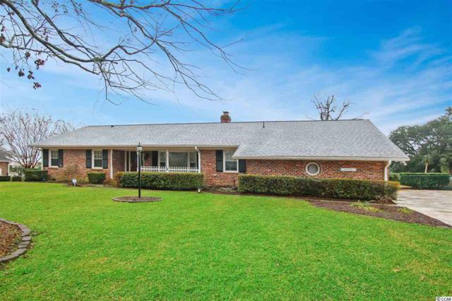 4504 River Rd., Little River, SC 29566 (MLS #1825149) :: Right Find Homes