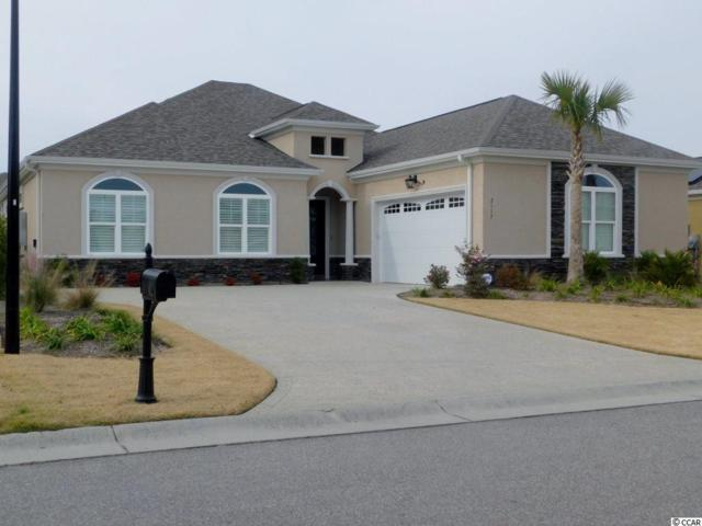 2117 Via Palma Dr., North Myrtle Beach, SC 29582 (MLS #1825155) :: The Trembley Group