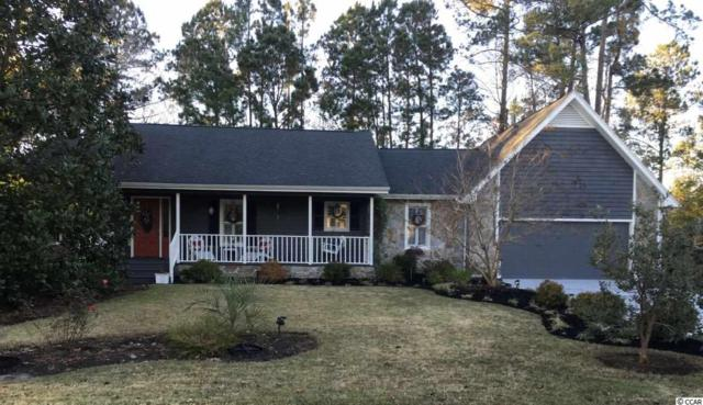 448 Reedy River Rd., Myrtle Beach, SC 29588 (MLS #1825173) :: Right Find Homes