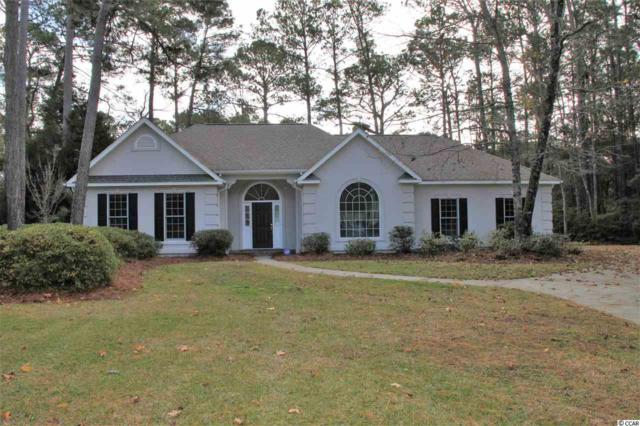 57 Muirfield Dr., Pawleys Island, SC 29585 (MLS #1825209) :: Right Find Homes