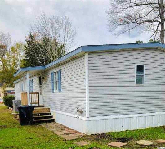 1672 Pegasus Dr., Myrtle Beach, SC 29577 (MLS #1825212) :: Right Find Homes