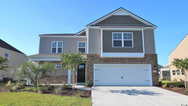 1204 Inlet View Dr., North Myrtle Beach, SC 29582 (MLS #1825235) :: The Hoffman Group