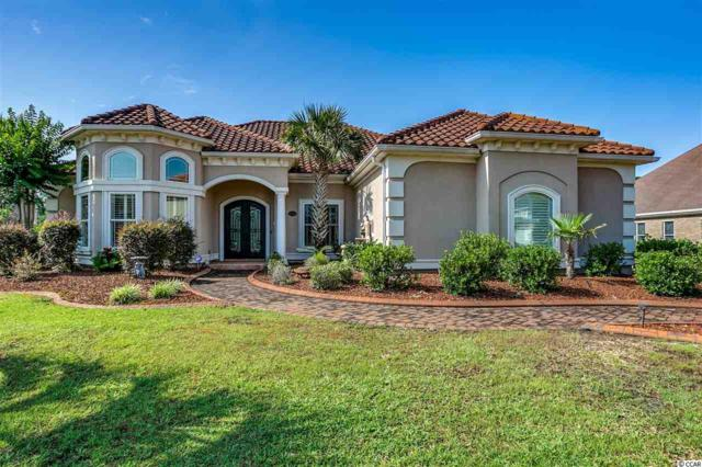 8033 Wacobee Dr., Myrtle Beach, SC 29579 (MLS #1825244) :: Right Find Homes