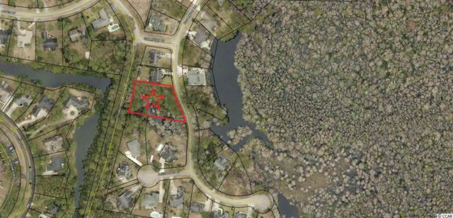 Lot 18 Red Maple Dr., Pawleys Island, SC 29585 (MLS #1825253) :: The Lachicotte Company