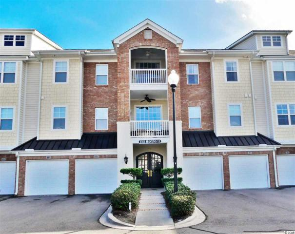 6203 Catalina Dr. #1127, North Myrtle Beach, SC 29582 (MLS #1825255) :: The Trembley Group