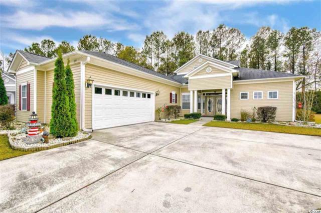 839 Wintercreeper Dr., Longs, SC 29568 (MLS #1825268) :: Right Find Homes