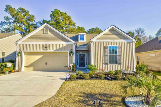 415 Buck Run Rd., Murrells Inlet, SC 29576 (MLS #1825269) :: The Litchfield Company