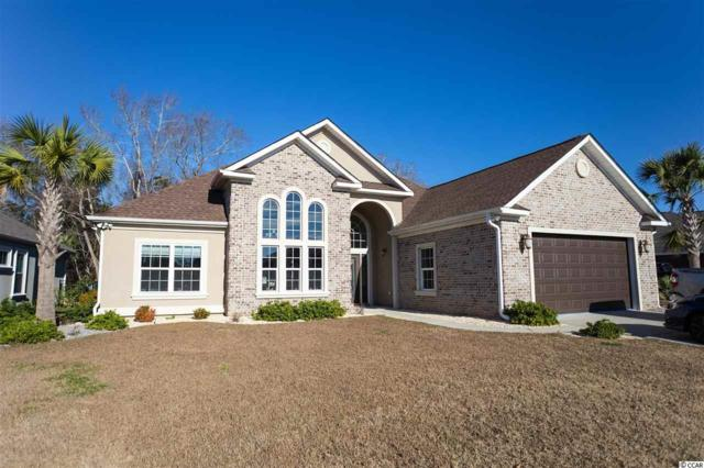 3032 Marsh Island Dr., Myrtle Beach, SC 29579 (MLS #1825274) :: Right Find Homes