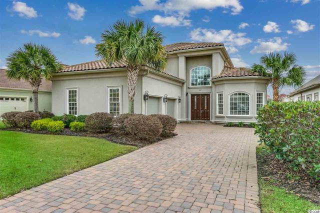 3067 Marsh Island Dr., Myrtle Beach, SC 29579 (MLS #1825282) :: Right Find Homes