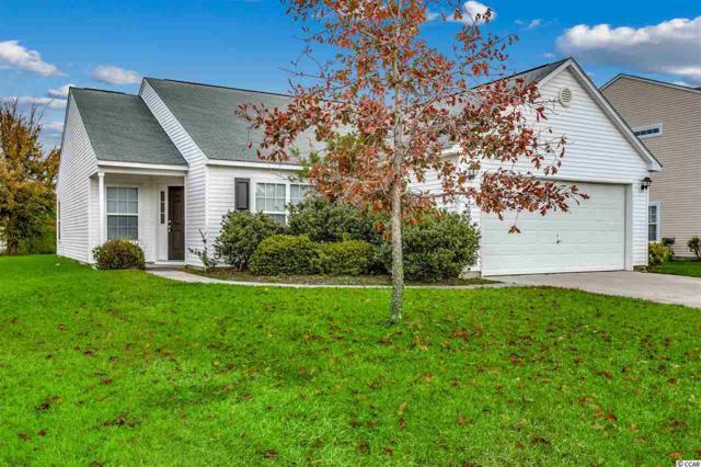 176 Tibton Circle, Myrtle Beach, SC 29588 (MLS #1825286) :: Right Find Homes