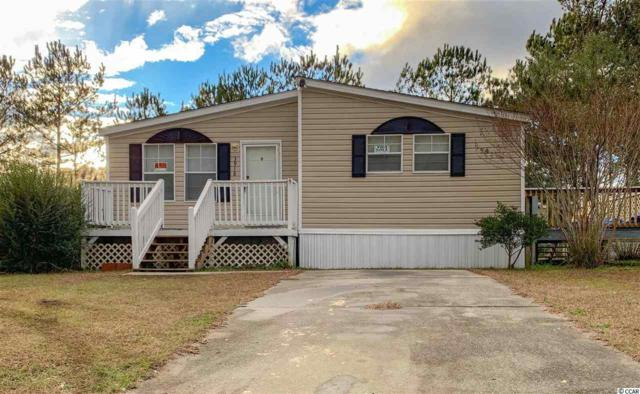 3918 Mayfield Dr., Conway, SC 29526 (MLS #1825308) :: Right Find Homes