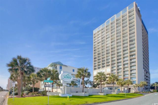 5523 North Ocean Blvd. #2003, Myrtle Beach, SC 29577 (MLS #1825321) :: The Greg Sisson Team with RE/MAX First Choice