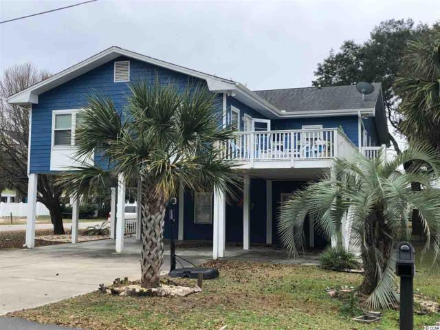 211 16th Ave. S, Surfside Beach, SC 29575 (MLS #1825331) :: The Hoffman Group