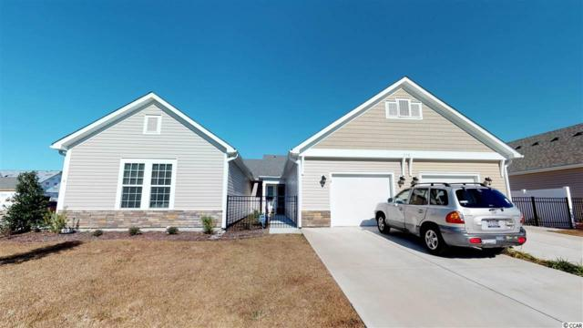 772 Salerno Circle B, Myrtle Beach, SC 29579 (MLS #1825342) :: Myrtle Beach Rental Connections