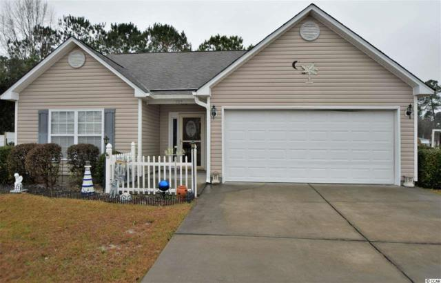 309 Opal Ave., Little River, SC 29566 (MLS #1825350) :: The Hoffman Group