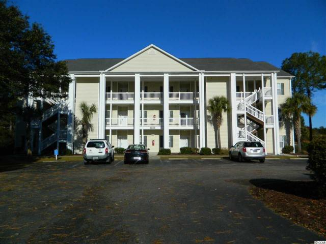 6010 Windsor Green Way #303, Myrtle Beach, SC 29579 (MLS #1825353) :: James W. Smith Real Estate Co.