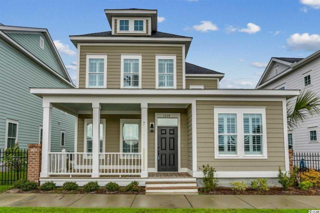 1379 Peterson St., Myrtle Beach, SC 29575 (MLS #1825357) :: Right Find Homes