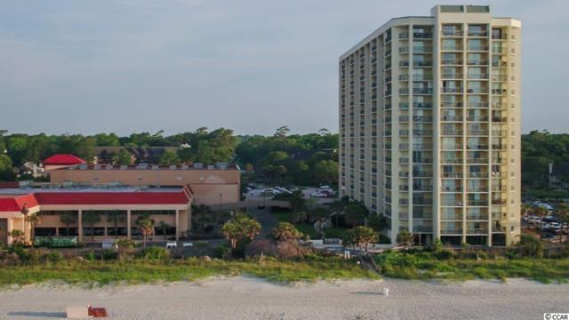 9820 Queensway Blvd. #1010, Myrtle Beach, SC 29572 (MLS #1825371) :: United Real Estate Myrtle Beach