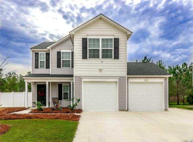 734 Trap Shooter Circle, Longs, SC 29568 (MLS #1825384) :: Right Find Homes