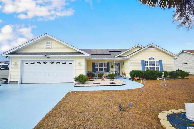 3005 Minsteris Dr., Conway, SC 29526 (MLS #1825389) :: James W. Smith Real Estate Co.