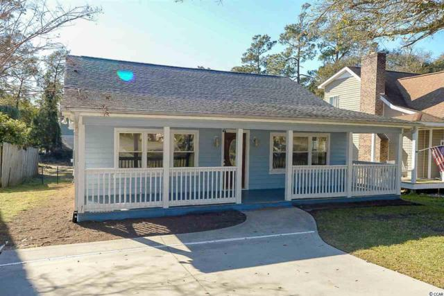 503 3rd Ave. S, North Myrtle Beach, SC 29582 (MLS #1825401) :: Sloan Realty Group