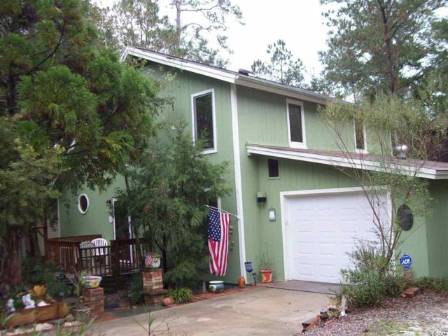 2214 Franklin Circle, Little River, SC 29566 (MLS #1825412) :: The Hoffman Group
