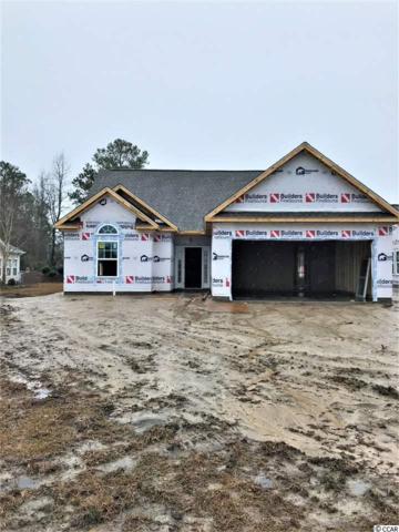 100 Carolina Crossing Blvd., Little River, SC 29566 (MLS #1825417) :: James W. Smith Real Estate Co.