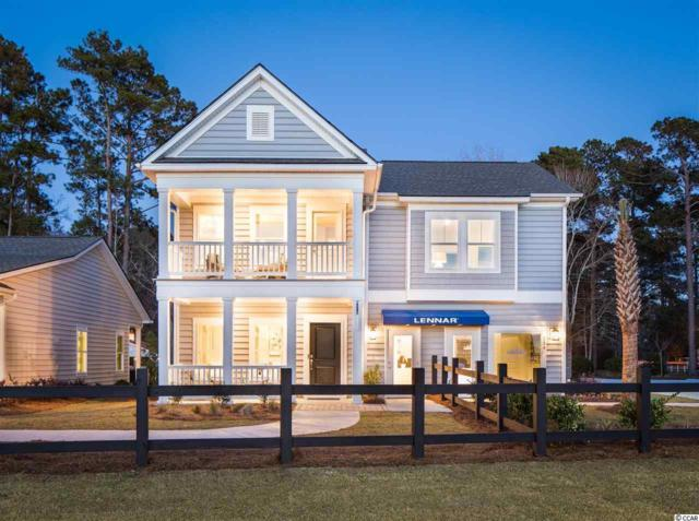 2440 Goldfinch Dr., Myrtle Beach, SC 29577 (MLS #1825419) :: The Trembley Group