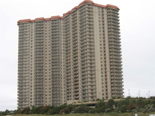 805 Margate Tower #805, Myrtle Beach, SC 29572 (MLS #1825435) :: Myrtle Beach Rental Connections