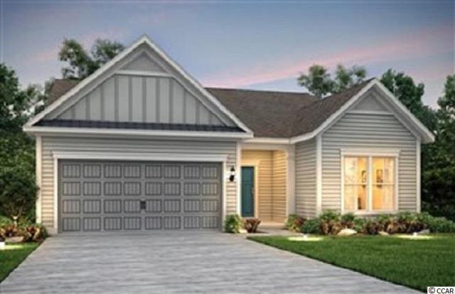 6610 Pozzallo Place, Myrtle Beach, SC 29572 (MLS #1825436) :: James W. Smith Real Estate Co.