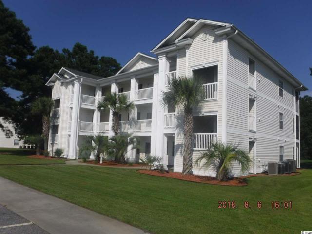655 Tupelo Ln. 17-E, Longs, SC 29568 (MLS #1825464) :: Myrtle Beach Rental Connections