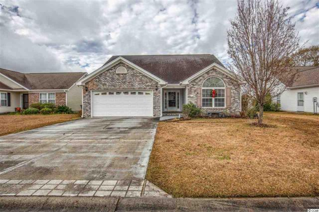 540 Brooksher Dr., Myrtle Beach, SC 29588 (MLS #1825468) :: Right Find Homes
