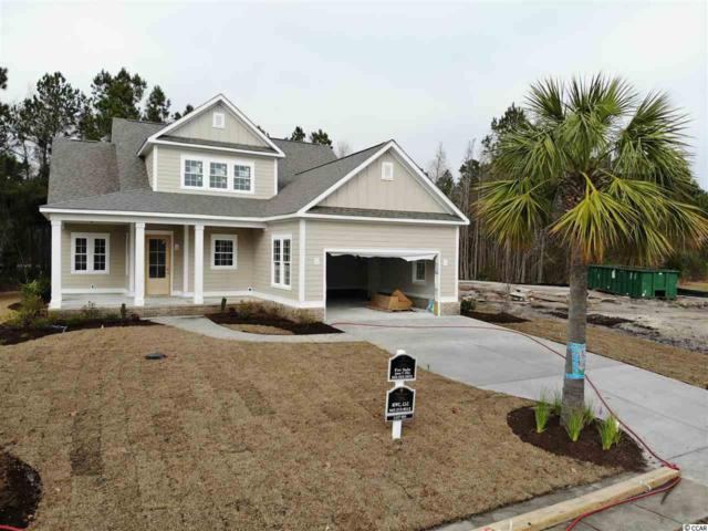 1187 E Isle Of Palms Dr., Myrtle Beach, SC 29579 (MLS #1825492) :: Right Find Homes