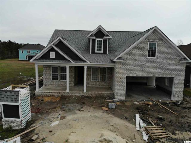 2020 Crow Field Ct., Myrtle Beach, SC 29579 (MLS #1825498) :: Right Find Homes