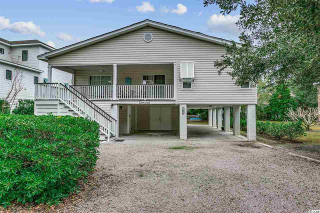 107 Hanover St., Pawleys Island, SC 29585 (MLS #1825500) :: The Litchfield Company