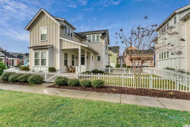 3437 Thrash Way, Myrtle Beach, SC 29577 (MLS #1825509) :: Right Find Homes