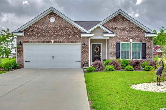 1700 Brookshade Ct., Conway, SC 29526 (MLS #1825522) :: Right Find Homes