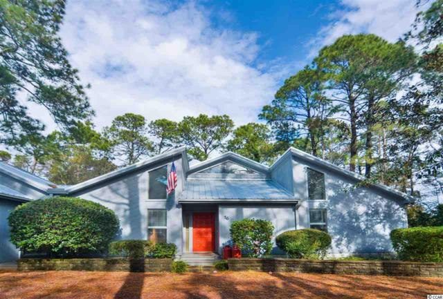 76 Sweetgum Dr., Pawleys Island, SC 29585 (MLS #1825531) :: Myrtle Beach Rental Connections