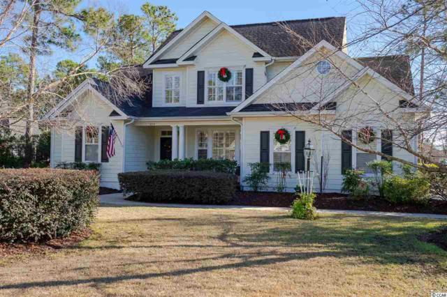 575 Oxbow Dr., Myrtle Beach, SC 29579 (MLS #1825534) :: Right Find Homes