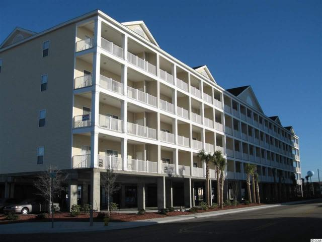 200 53rd Ave. N #501, North Myrtle Beach, SC 29582 (MLS #1900032) :: The Hoffman Group