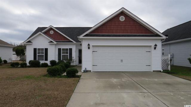197 Cupola Dr., Longs, SC 29568 (MLS #1900034) :: Right Find Homes