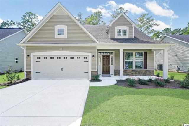 1812 Thoms Creek Court, Longs, SC 29568 (MLS #1900040) :: James W. Smith Real Estate Co.