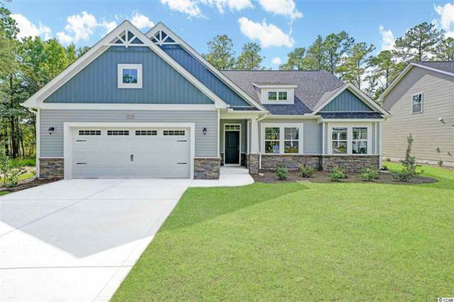 1816 Thoms Creek Court, Longs, SC 29568 (MLS #1900045) :: James W. Smith Real Estate Co.
