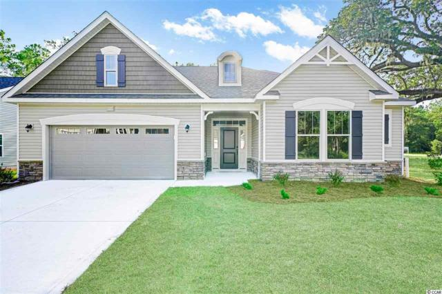 1804 Thoms Creek Court, Longs, SC 29568 (MLS #1900047) :: James W. Smith Real Estate Co.