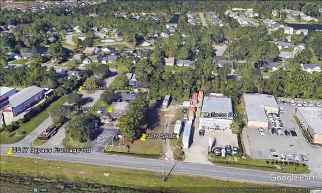 Highway 17 Bypass, Murrells Inlet, SC 29576 (MLS #1900087) :: The Hoffman Group