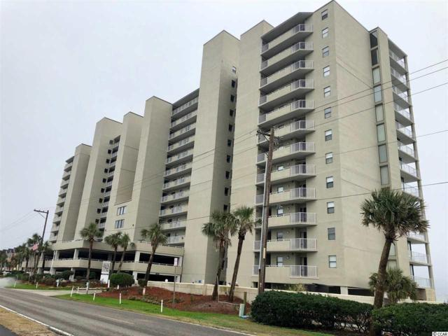 1990 Waccamaw Dr. #1008, Garden City Beach, SC 29576 (MLS #1900090) :: Right Find Homes