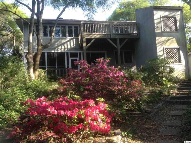 224 9th Ave. S, North Myrtle Beach, SC 29582 (MLS #1900093) :: The Hoffman Group